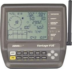 Estacion meteorologica Davis Vantage Vue