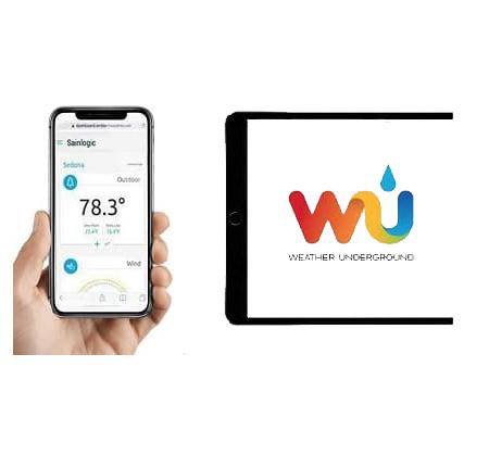 estacion meteorologica sainlogic-ws-3500-conectividad-wifi