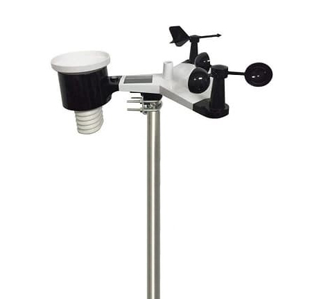 sainlogic-ws-3500-unidad exterior estación-meteorologica-inalambrica